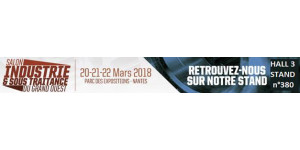 Salon Industrie & Sous-traitance